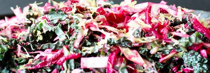 Paleo Detox Salad