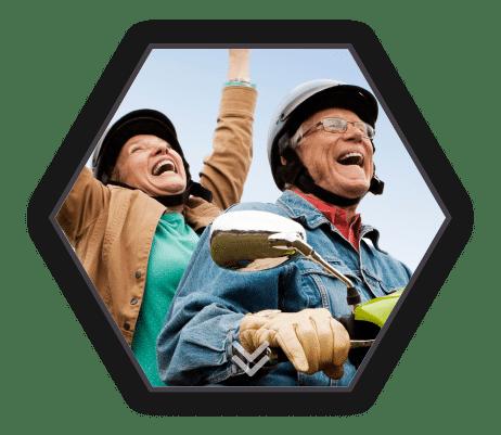 independant seniors