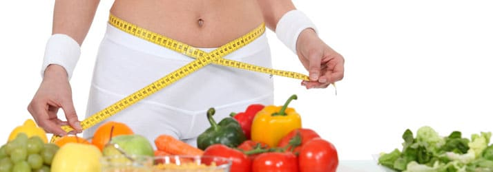 healthy living nutrition
