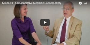 Patient Success Story