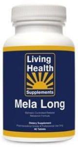 Mela Long