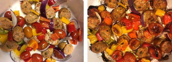 Sausage Recipe