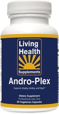 Andro-Plex Supplement