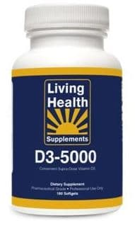 D3-5000 Supplement