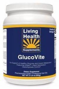 GlucoVite