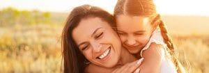Hugs Reduce Stress