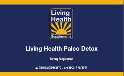 Living Health Paleo Detox