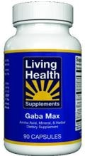Gaba Max Supplement