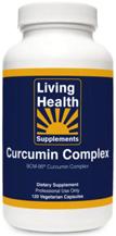 Curcumin Complex Supplement